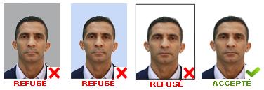 Passeport Biométrique Algérien